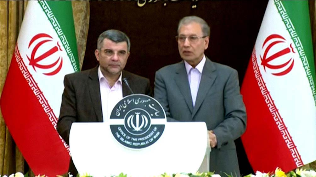 El viceministro de Salud iraní, entre los infectados