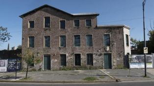 Barraca Peña, un emblema del abandono del patrimonio de la Ciudad