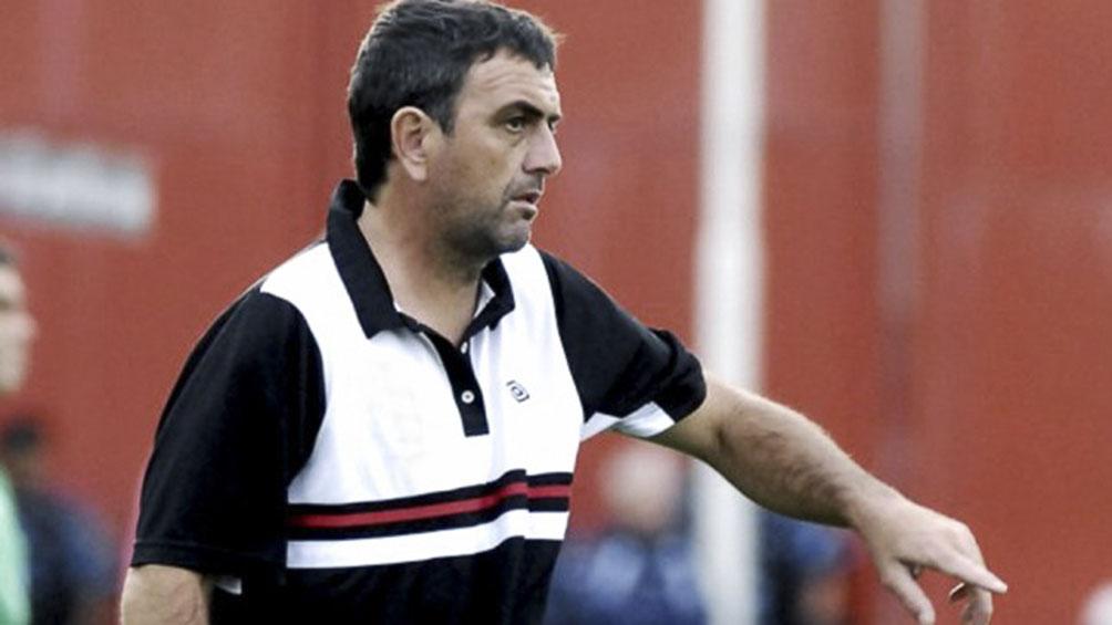 Diego Osella: