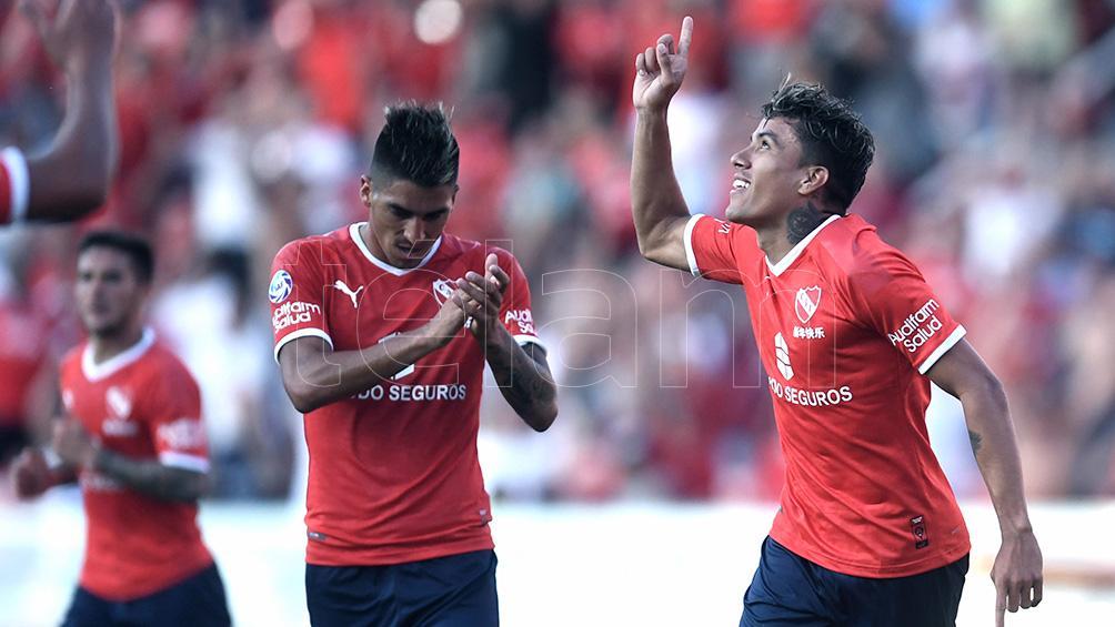 Independiente se juega su continuidad en la Copa Sudamericana en Brasil