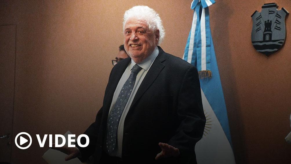 González García aseguró que dieron negativo los 21 casos estudiados por coronavirus en Argentina