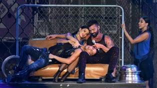 Ricky Martin: una gran puesta y su carisma como aliados