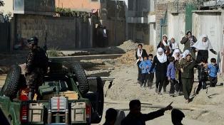 Estados Unidos y los talibanes sellan un histórico acuerdo de paz