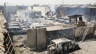Algunos hitos de la larga guerra de EEUU en Afganistán
