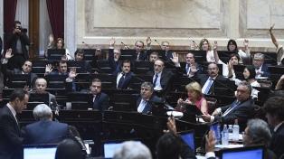 El Senado aprobó la Ley de Góndolas con el apoyo de la oposición