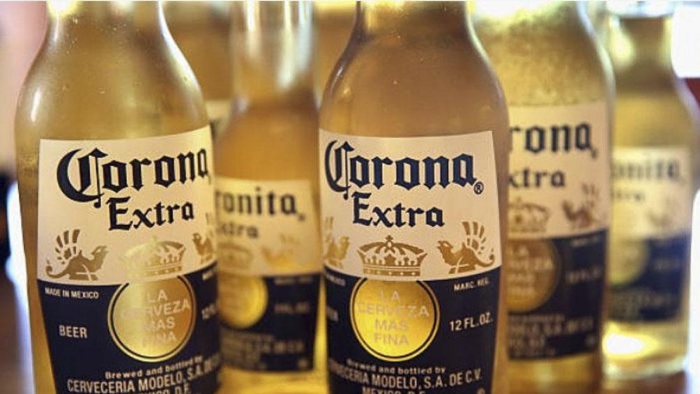 Cerveza Corona, otra víctima involuntaria del coronavirus