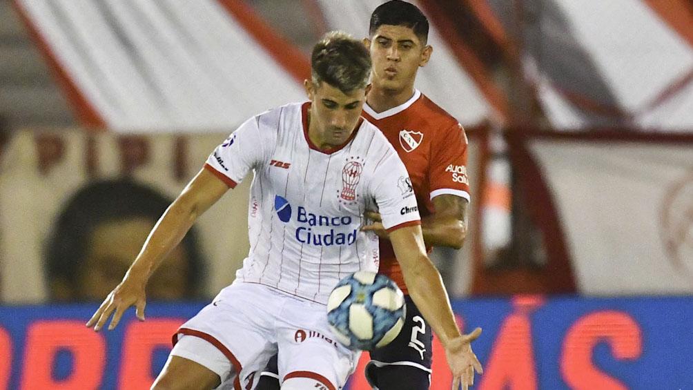 Huracán volvió al triunfo e Independiente no levanta cabeza