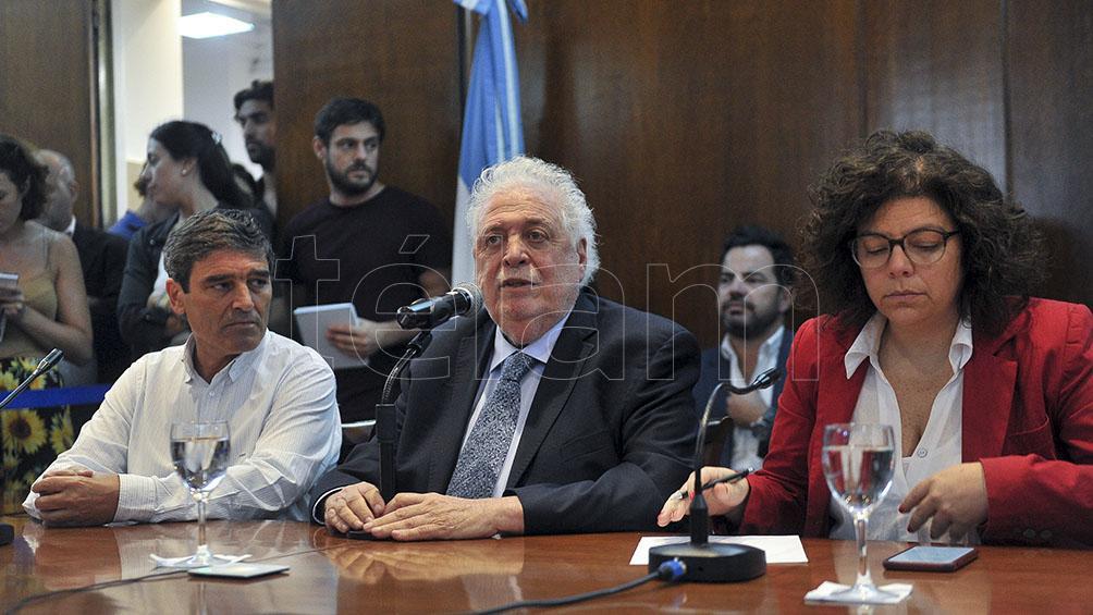 Un hombre de 43 años que estuvo en Europa es el primer paciente con coronavirus en Argentina