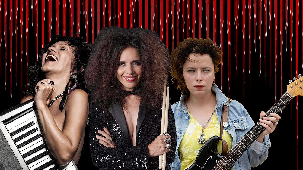 Andrea Álvarez, Cristina Dall y Sol Bassa abren ciclo de Sadaic en Nacional Folklórica
