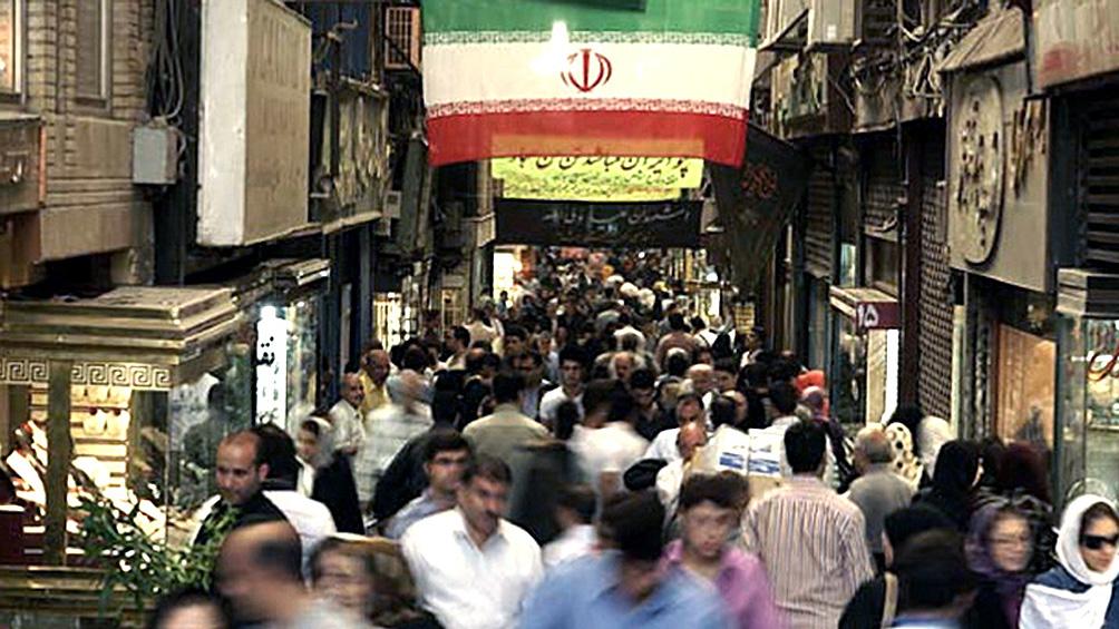 Amnistía Internacional acusa a fuerzas de seguridad iraníes de asesinar a 23 niños