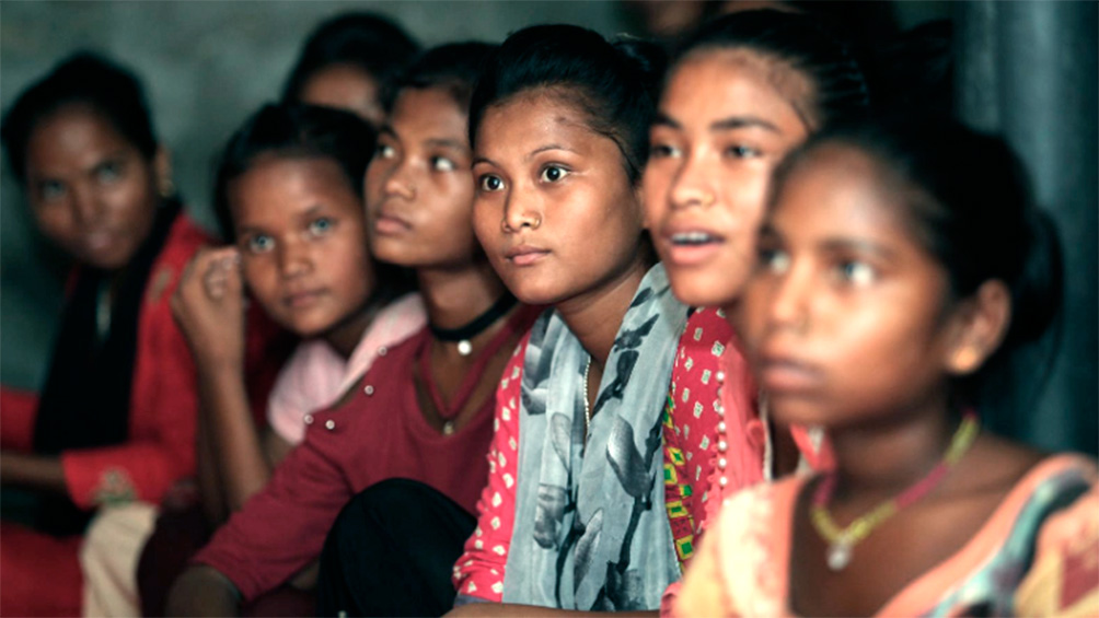 Doce millones de niñas siguen siendo obligadas a casarse cada año, según Unicef