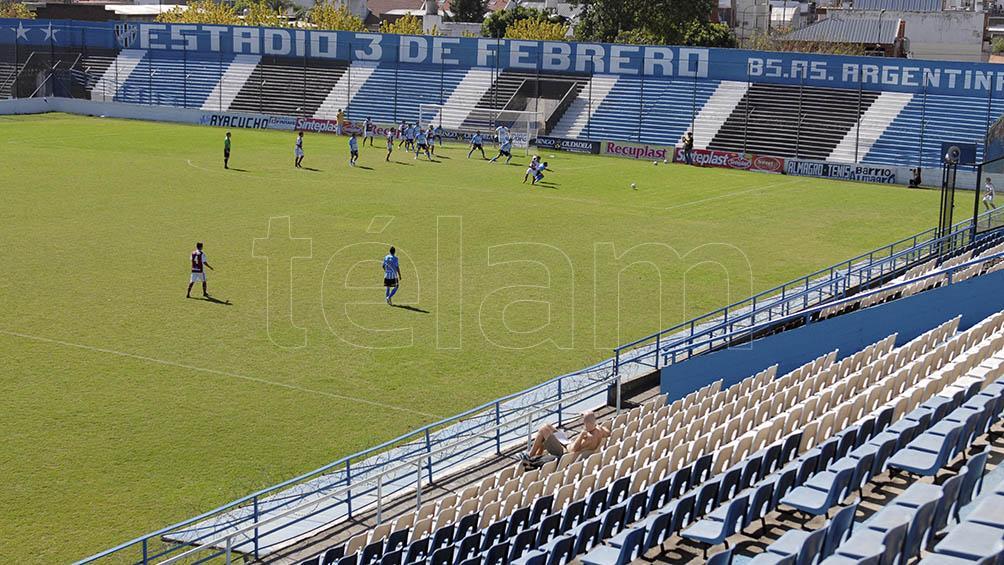 Se jugarán a puertas cerradas también en la provincia de Buenos Aires