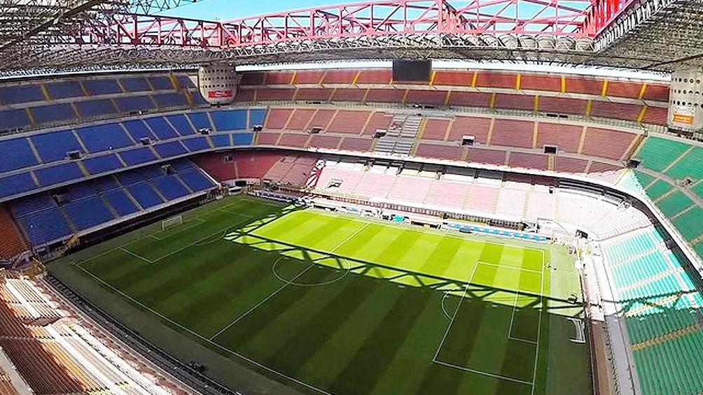 La Europa League va sin publico y suspenden cruces entre italianos y españoles