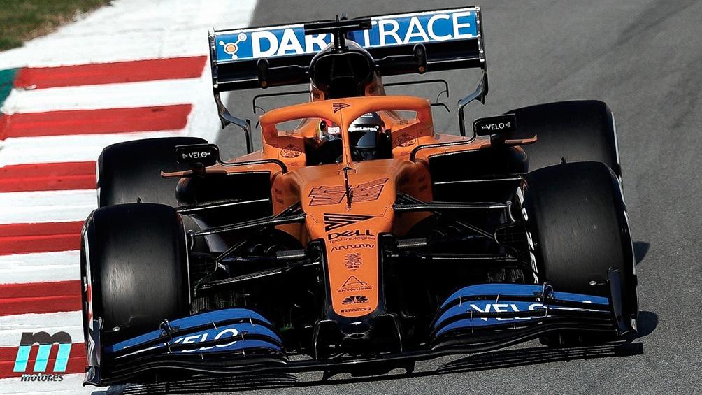 McLaren no correrá en Australia por contagio de coronavirus de un integrante de su staff