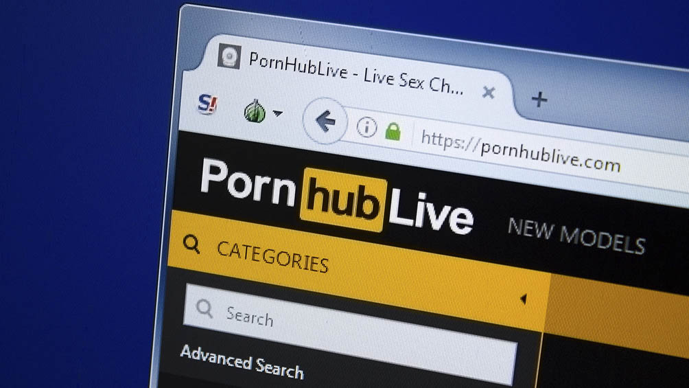 Pornhub decidió que su servicio premium sea gratuito en Italia