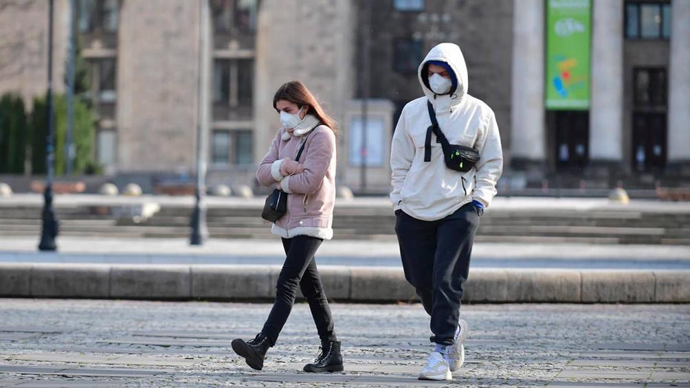 Coronavirus en España; menos tránsito, riesgo en el subte y boom virtual