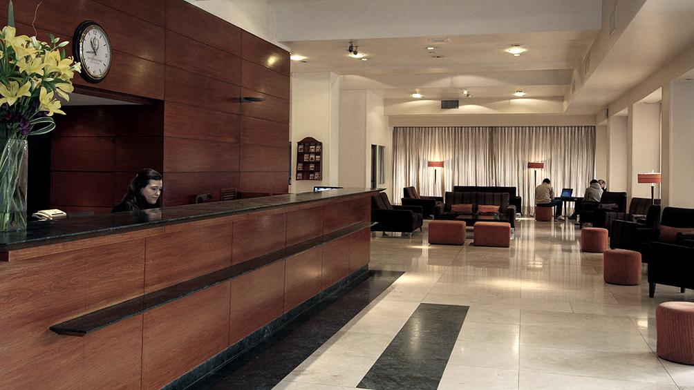 Migraciones verifica que se cumpla con el aislamiento obligatorio en hoteles de todo el país