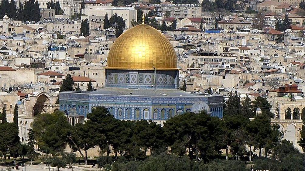 Cierran la mezquita de Al Aqsa en Jerusalén como precaución ante el coronavirus