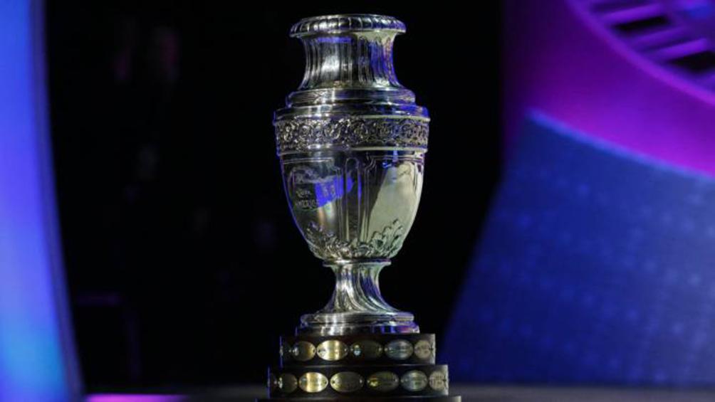 La Copa América de Argentina-Colombia 2020 se pospuso para 2021