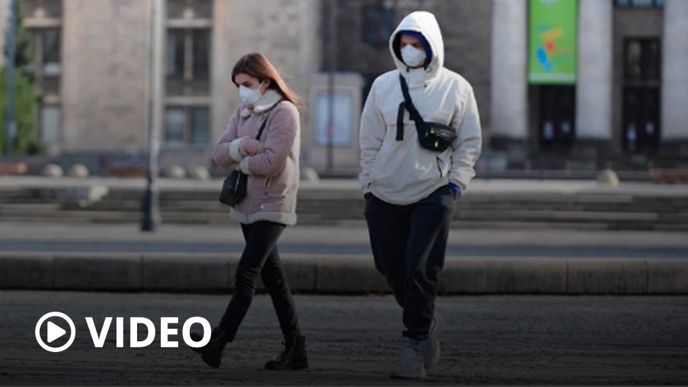 España suma casi 2.000 nuevos contagios en 24 horas
