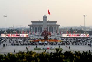 A 29 años, las víctimas de la masacre de la plaza Tiananmen pidieron justicia