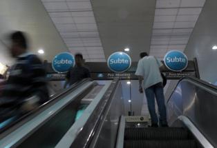 """Para Metrovías, la medida de los trabajadores del subte es """"injustificada"""""""