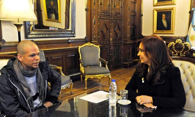 CFK imputada