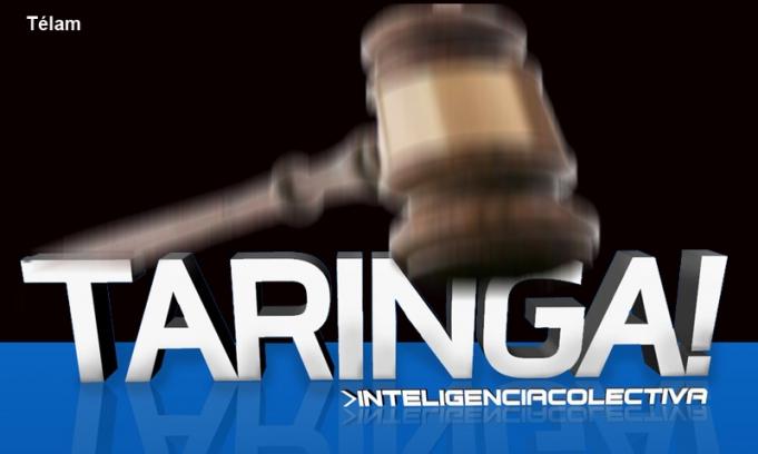 Entra y ve las categorias ocultas de Taringa