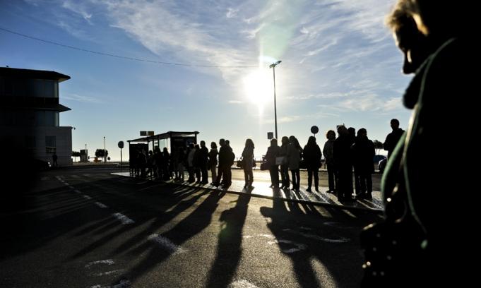 Portugual: amplia adhesi�n a la huelga general continental contra las pol�ticas de ajuste
