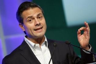 En medio de la tensión por el muro y el Nafta, Peña Nieto recibió al yerno de Trump