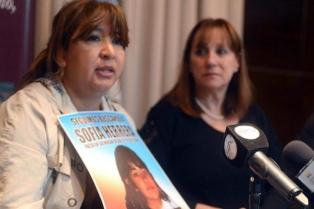 Ordenan nuevas pruebas a diez años de la desaparición de Sofía Herrera