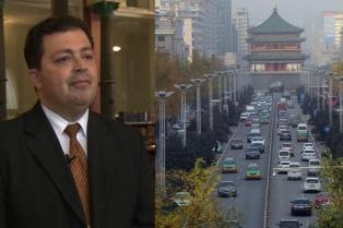 """""""China no viene a someternos"""", aclara un especialista argentino"""