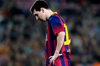 Real Madrid y Barcelona iniciaron el año con sorpresivas derrotas