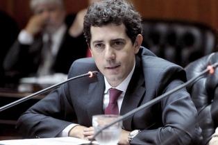 """Fargosi pidió a la Corte Suprema la nulidad de la designación de """"Wado"""" De Pedro"""