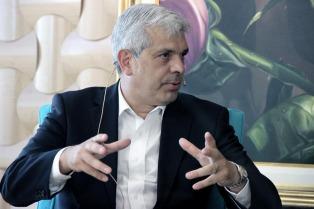 "Julián Domínguez: ""Seré candidato a pesar de lo que haga o piense Cristina Kirchner"""