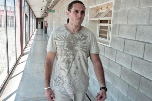 Los abogados de Pérez Corradi viajan a Paraguay para corroborar la detención