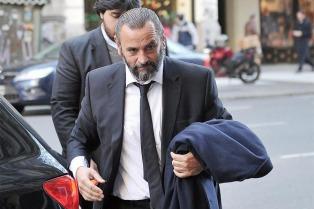 """Campagnoli calificó como """"especulaciones"""" las versiones que lo dan como  sucesor de Gils Carbó"""