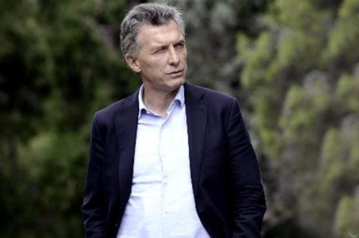 Piden informes para conocer si existe vinculación de Macri con dos empresas