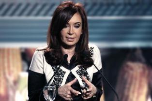 Cristina Kirchner moviliza el rechazo a que el feriado del 24 de marzo no sea movible