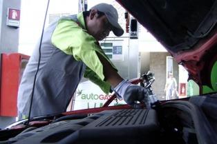 El Enargas promoverá el uso de GNL y GNC en el transporte