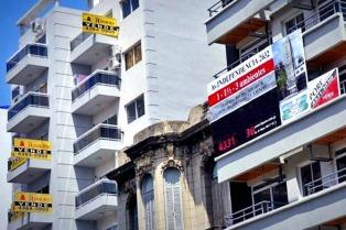 Las operaciones de compraventa de inmuebles crecieron en octubre 18% interanual en la Ciudad de Buenos Aires