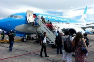 Río Cuarto recuperará sus vuelos a Buenos Aires después de 20 años