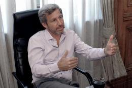 Desde el Gobierno admiten que es �delicada la situaci�n social de la Argentina�