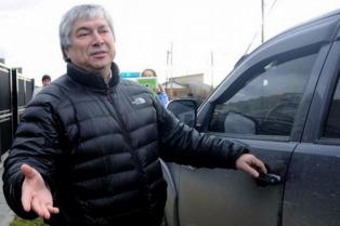 Rafecas debe seguir en la causa que investiga maniobras del Nación para ayudar a Báez