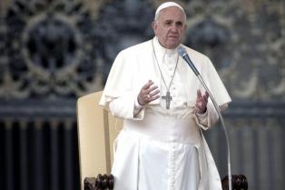 El papa Francisco hablará en español en su viaje a Suecia
