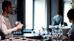 Una App argentina permitirá medir el impacto ambiental de la comida en restaurantes