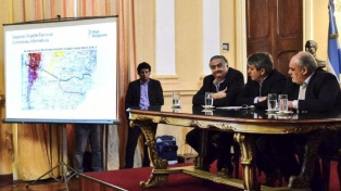 El Plan Belgrano invirtió $309.000 millones en obras para 10 provincias