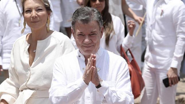 Un nuevo referéndum polarizaría a los colombianos
