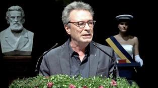 """Rodrigo de la Serna y el """"El ciudadano ilustre"""" aspiran a los Premios Goya"""