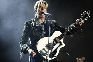 Músicos locales se unen para homenajear a David Bowie